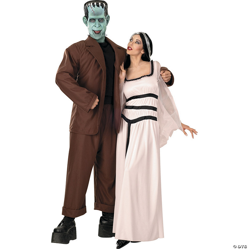 Herman Munster Halloween Costume for Men