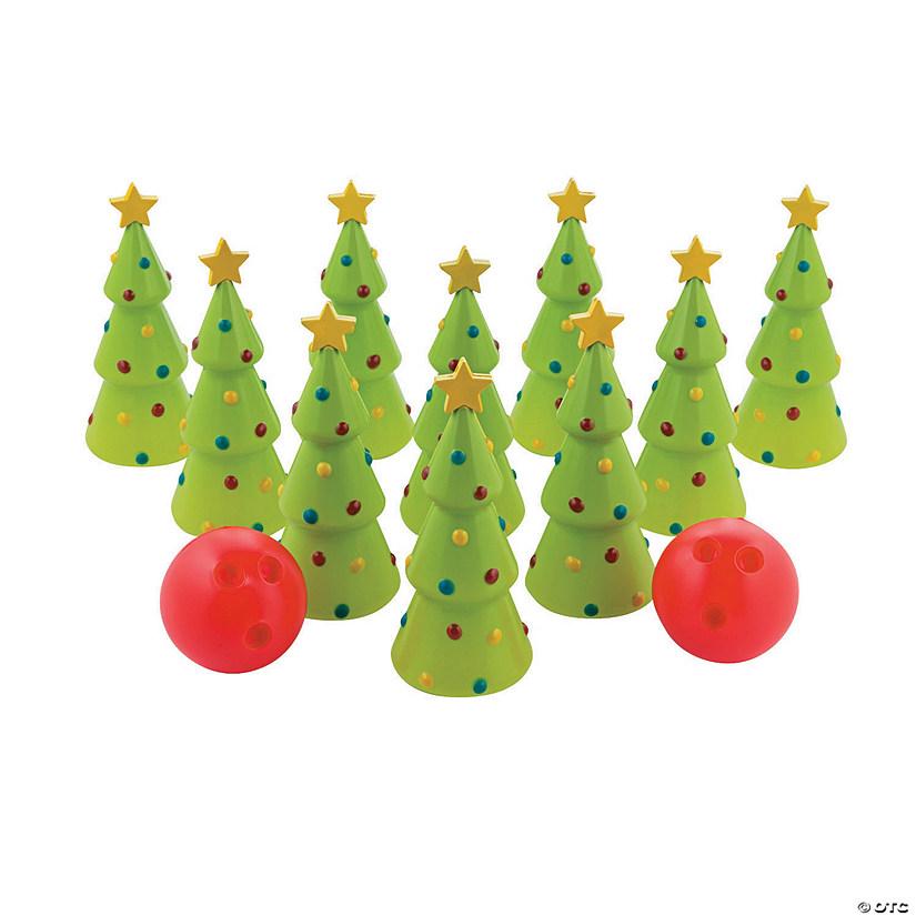 Holiday Bowling Set