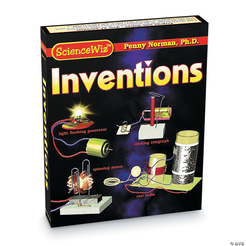 Inventions Kit