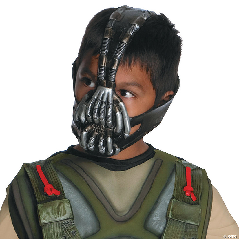 Kid's Bane Mask/Headpiece