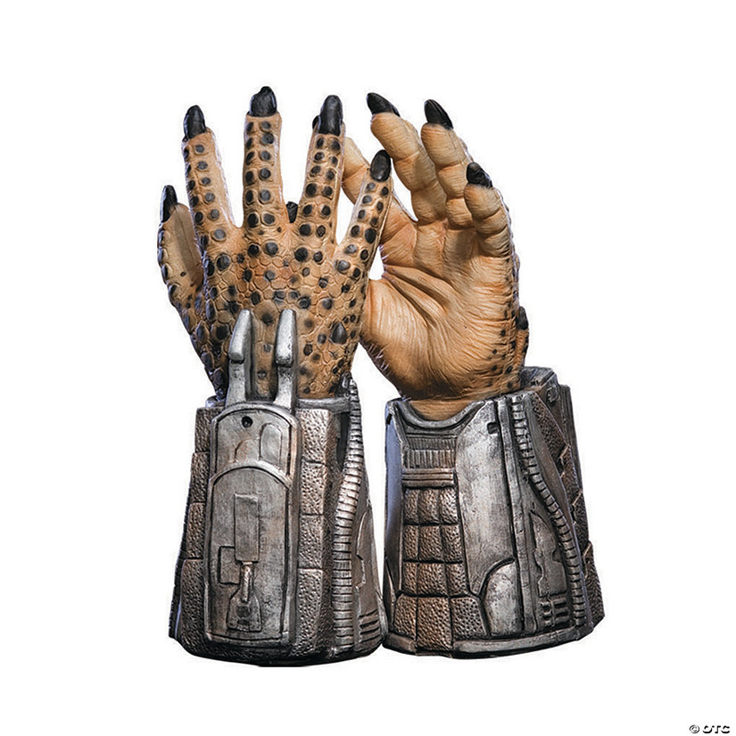 Kid's Predator Hands