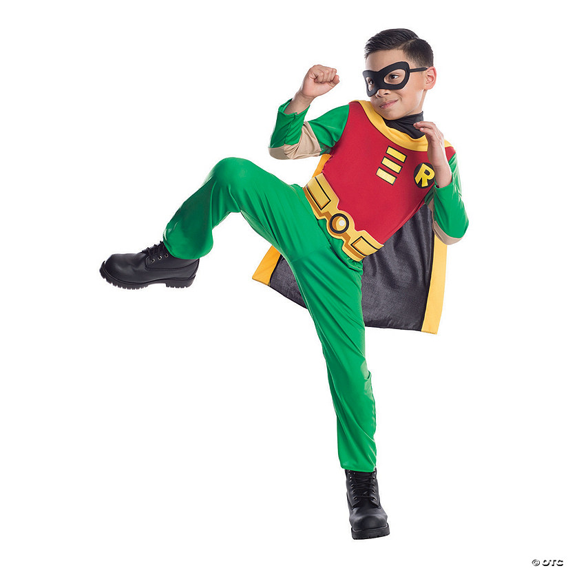 Kid's Robin Costume