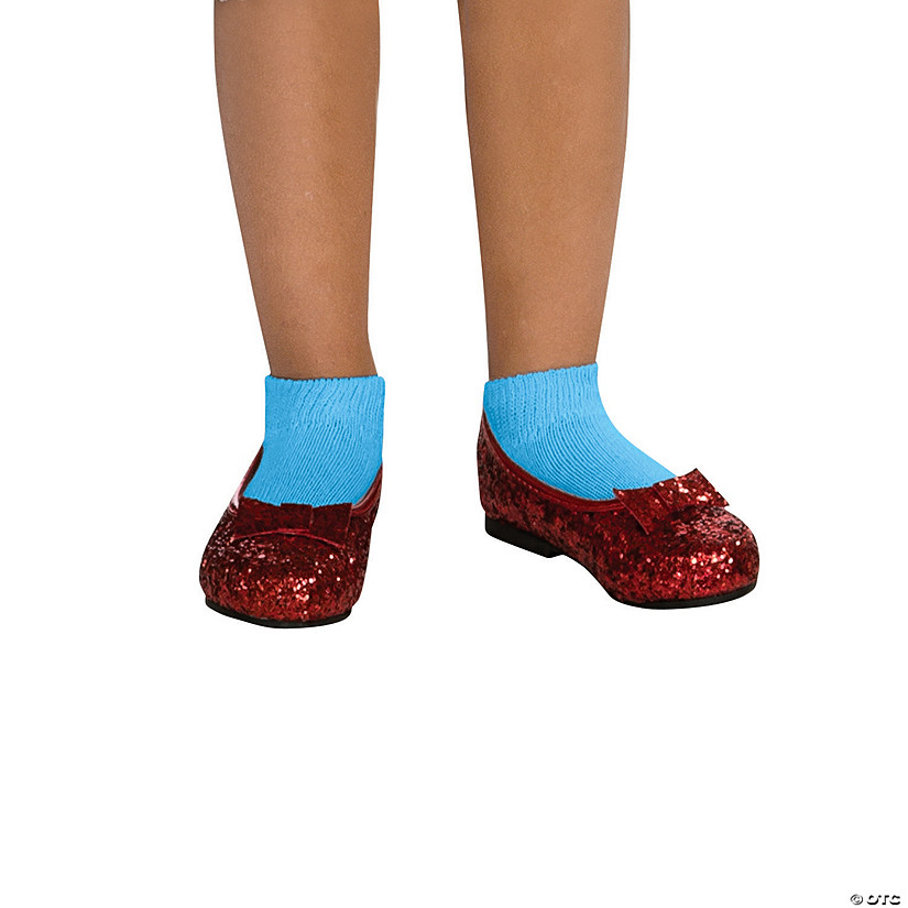 Kid's Dorothy Shoes - Small