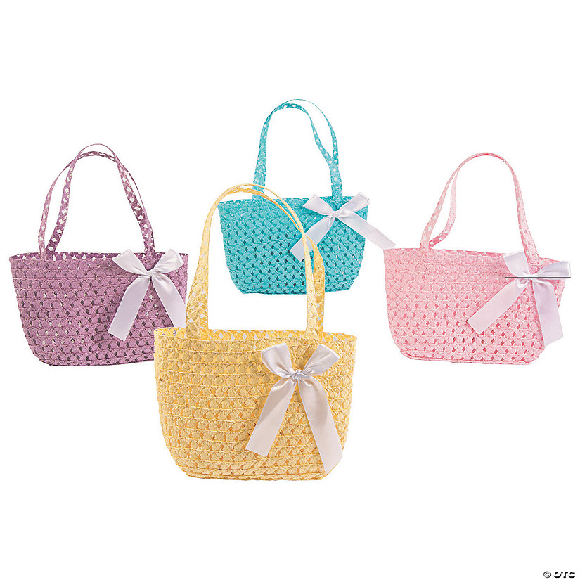 Kids' Easter Purses