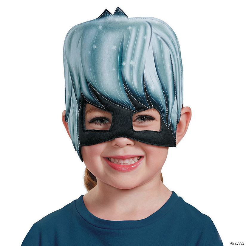 Kid's PJ Masks Luna Mask