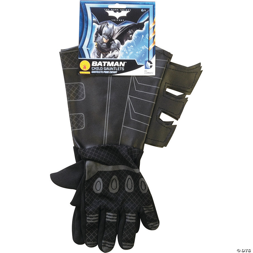 Kid's The Dark Knight™ Batman Gauntlets