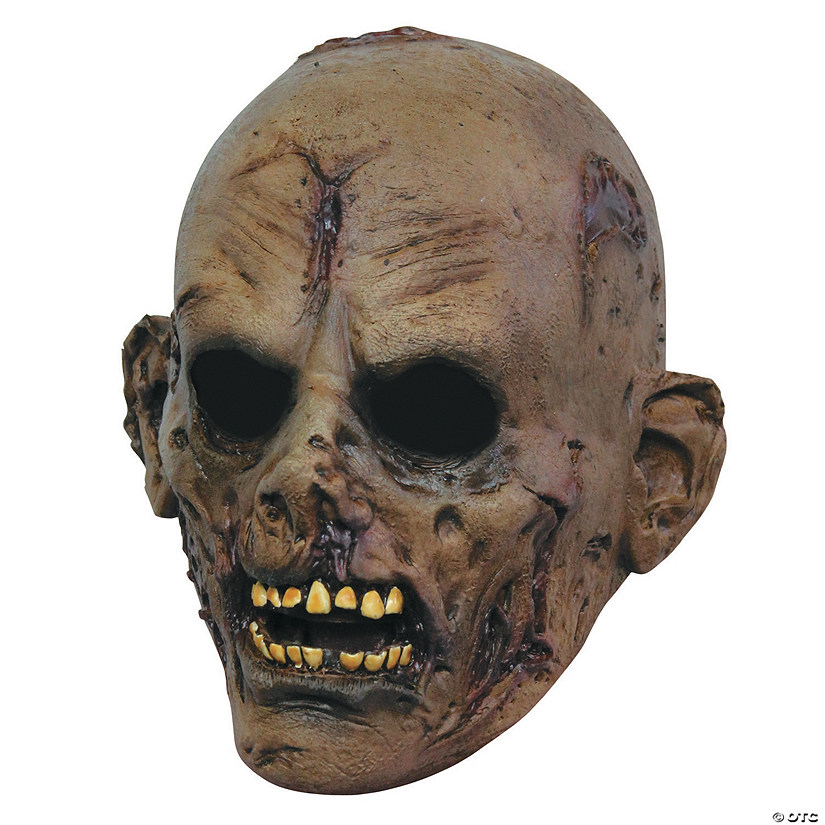 Kids' Undead Mask