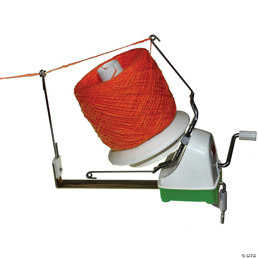 Lacis Jumbo Yarn Ball Winder-