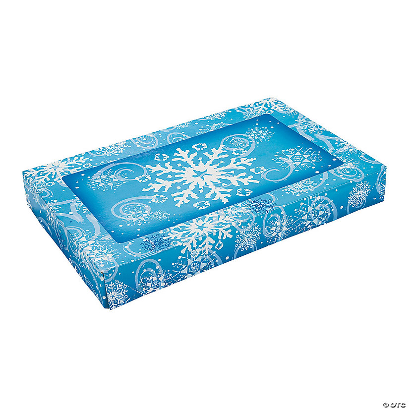 Large Christmas Gift Boxes - Discontinued
