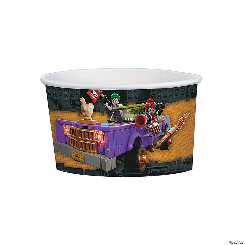 LEGO® Batman™ Paper Treat Cups