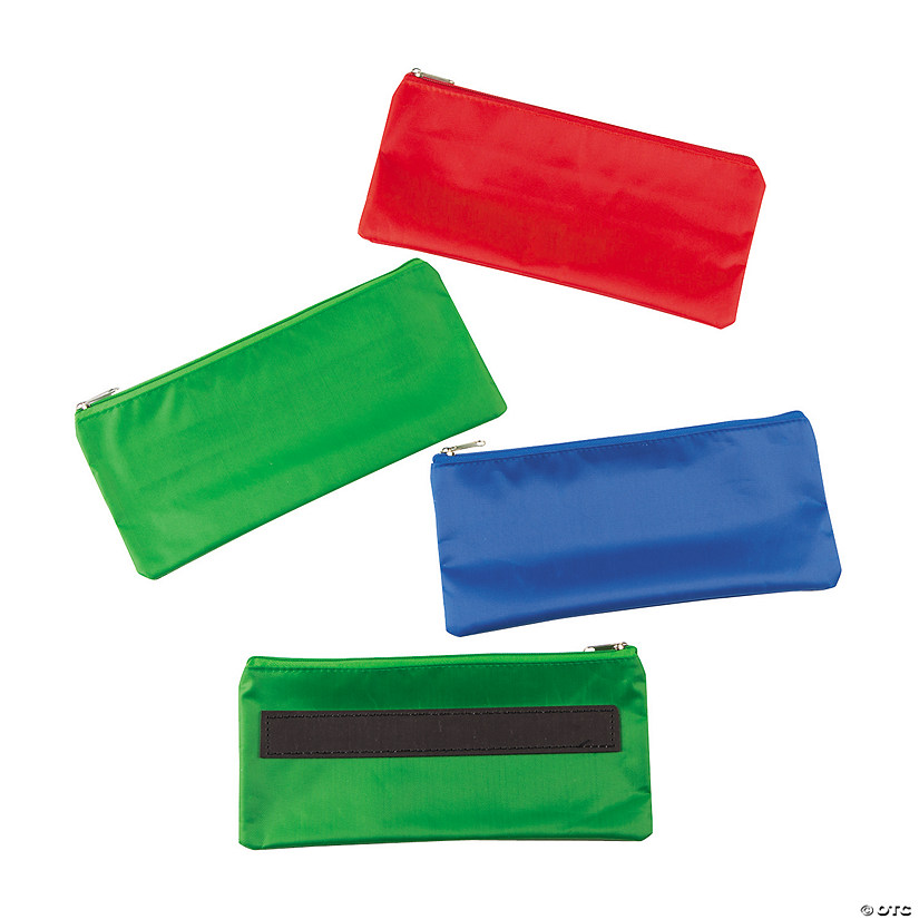 Magnetic Pencil Cases