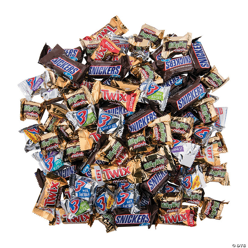 Mars<sup>®</sup> Classic Candy Assortment