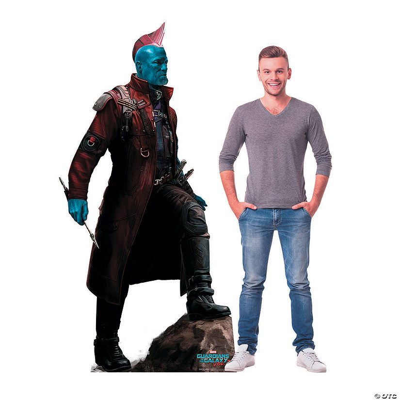 Marvel Studios' Guardians of the Galaxy Vol. 2™ Yondu Stand-Up