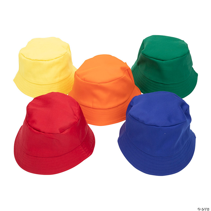 Mega Bucket Hat Assortment