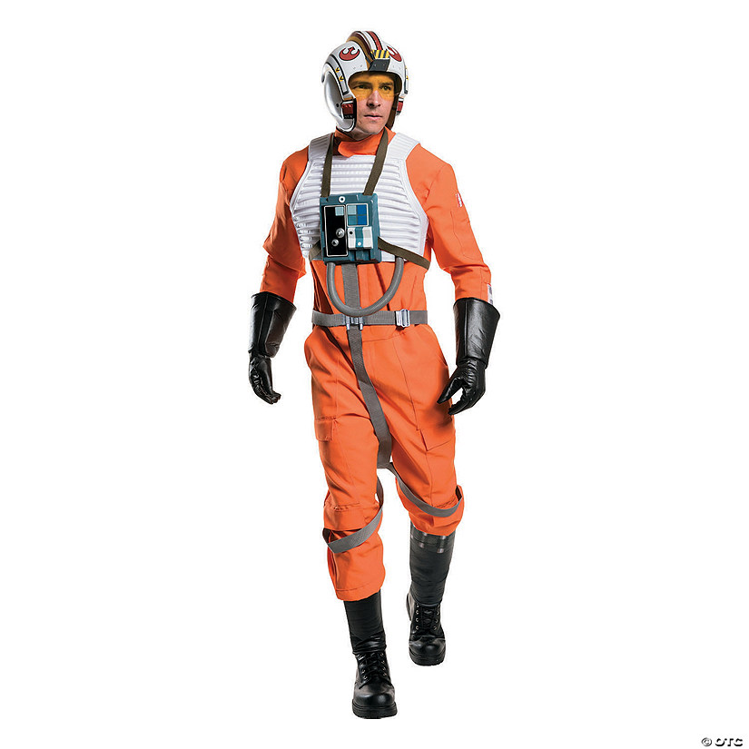 Men's Grand Heritage Star Wars™ X-Wing Fighter Costume