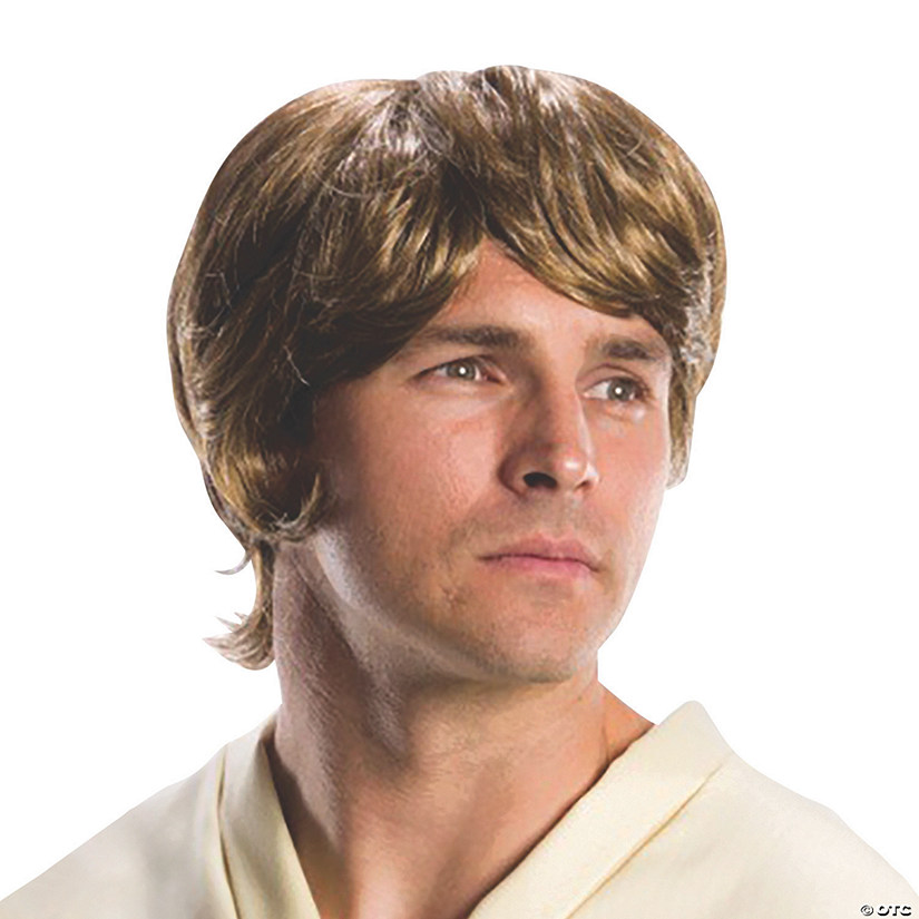 Men's Star Wars™ Luke Skywalker Wig