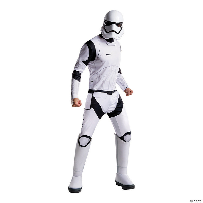 Men's Star Wars: The Force Awakens™ Stormtrooper Costume