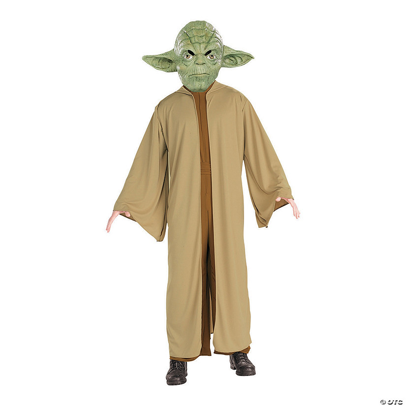 Men's Star Wars™ Yoda Costume