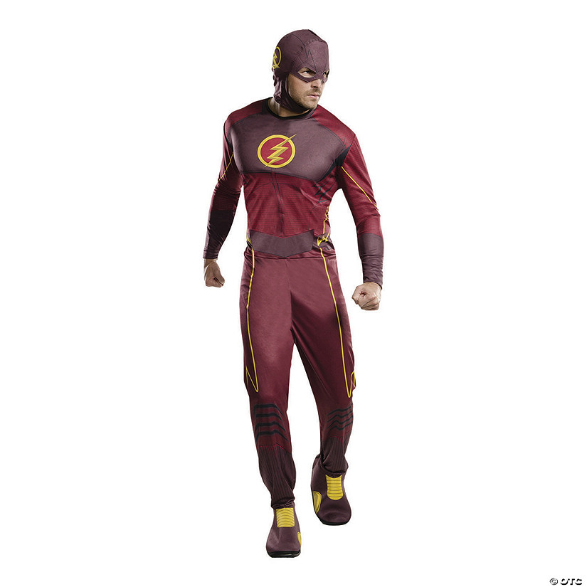 Men's The CW's The Flash™ Costume
