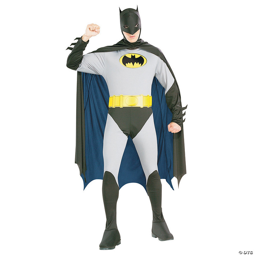 Men's Batman™ Costume