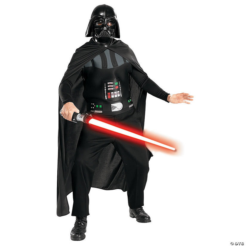 Men's Classic Star Wars™ Darth Vader Costume