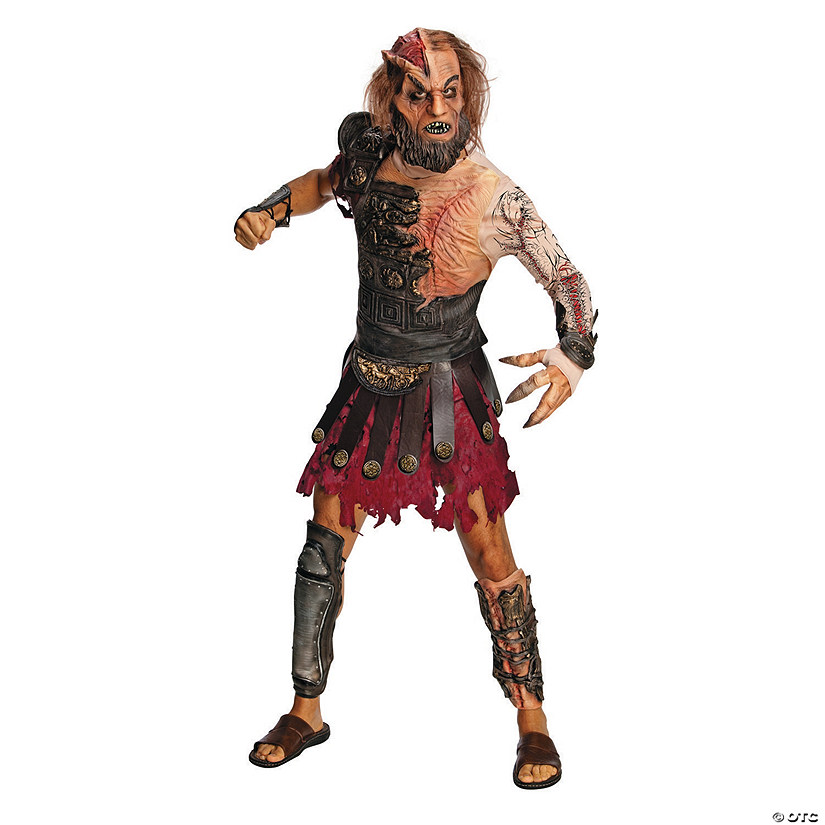 Men's Deluxe Calibos Clash of the Titans™ Costume