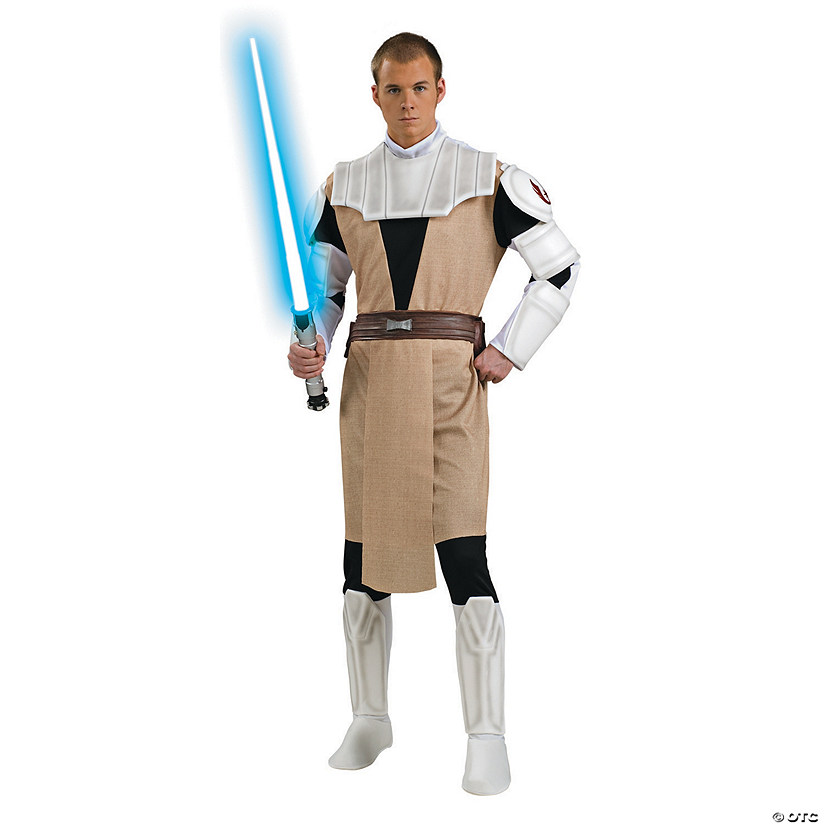 Men's Deluxe Star Wars™ Obi Wan Kenobi Costume