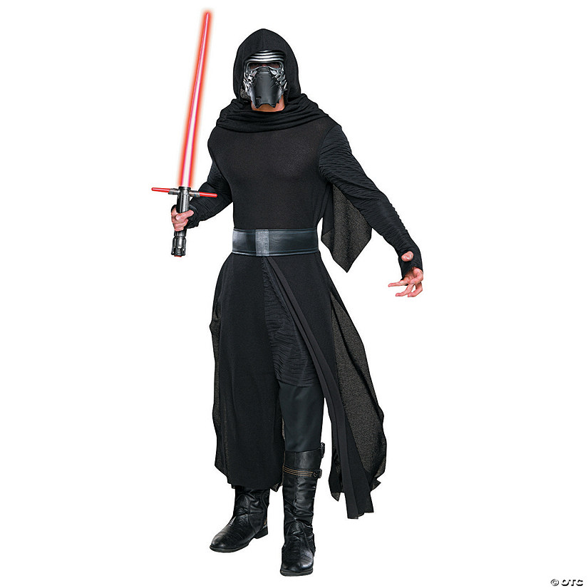 Men's Deluxe Star Wars™ The Force Awakens™ Kylo Ren Costume