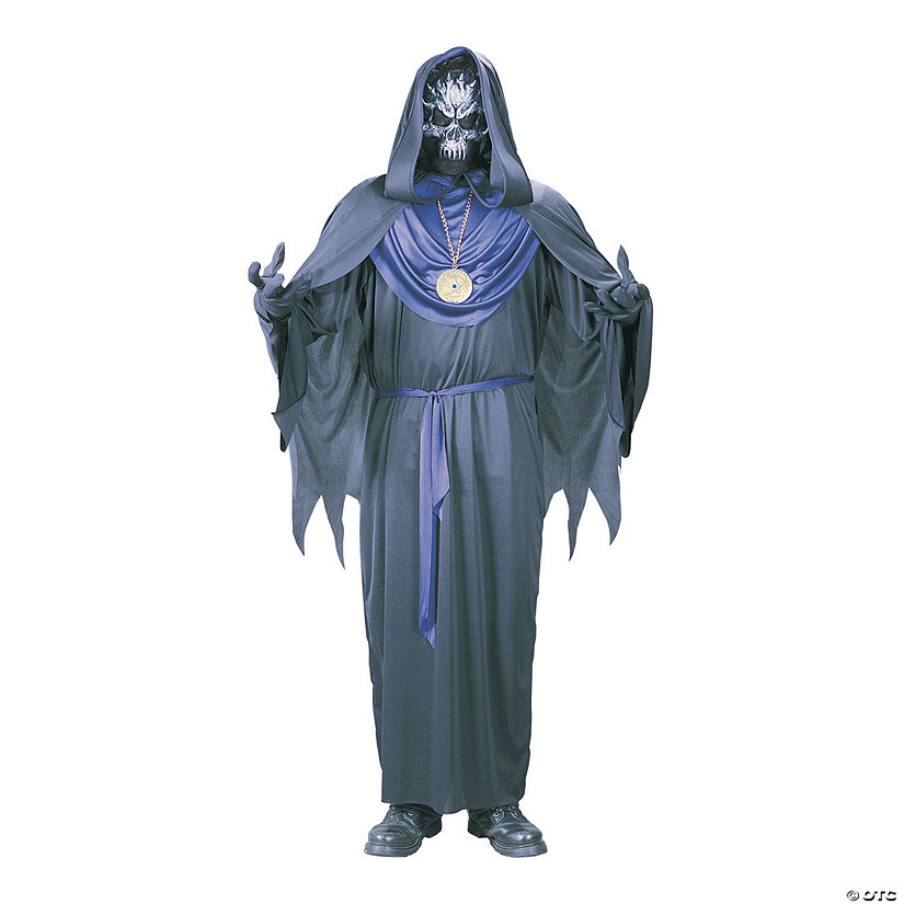Men's Emperor of Evil Costume