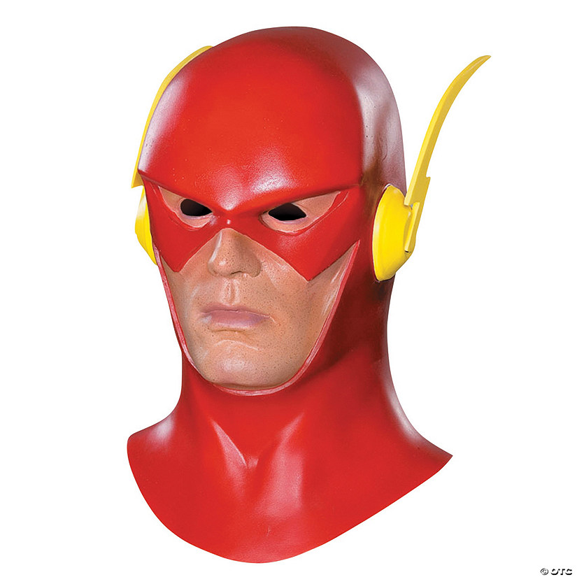 Men's Flash Cowling Mask