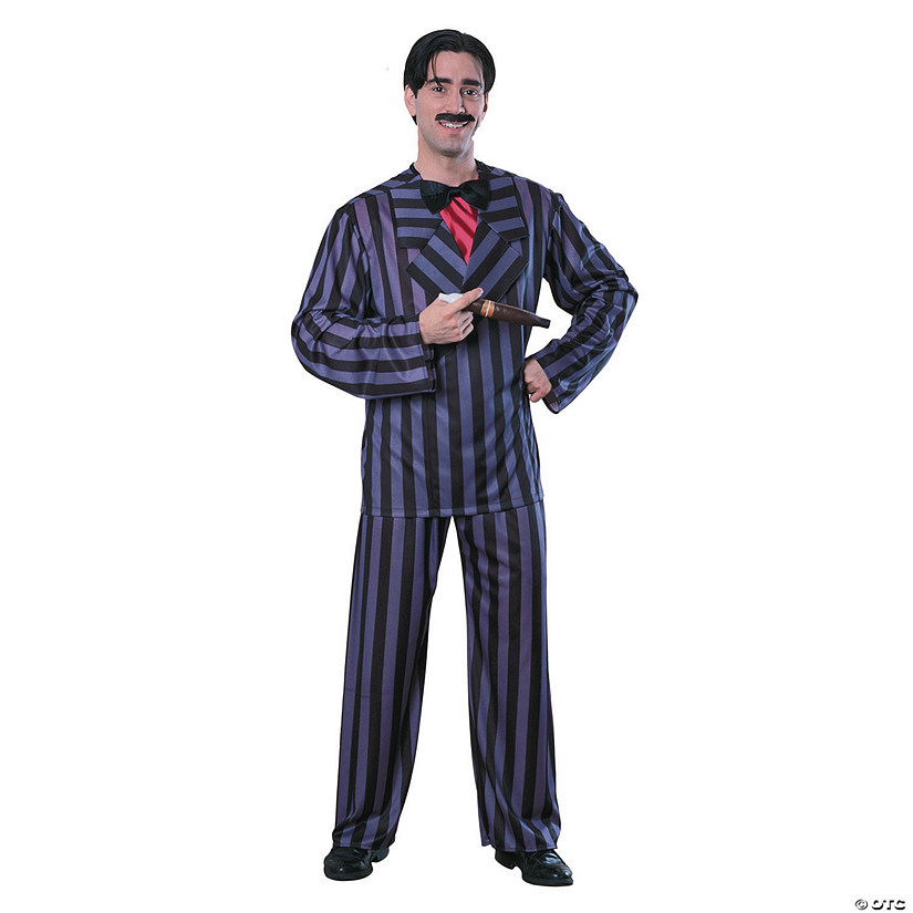Men's Gomez Addams Family Costume