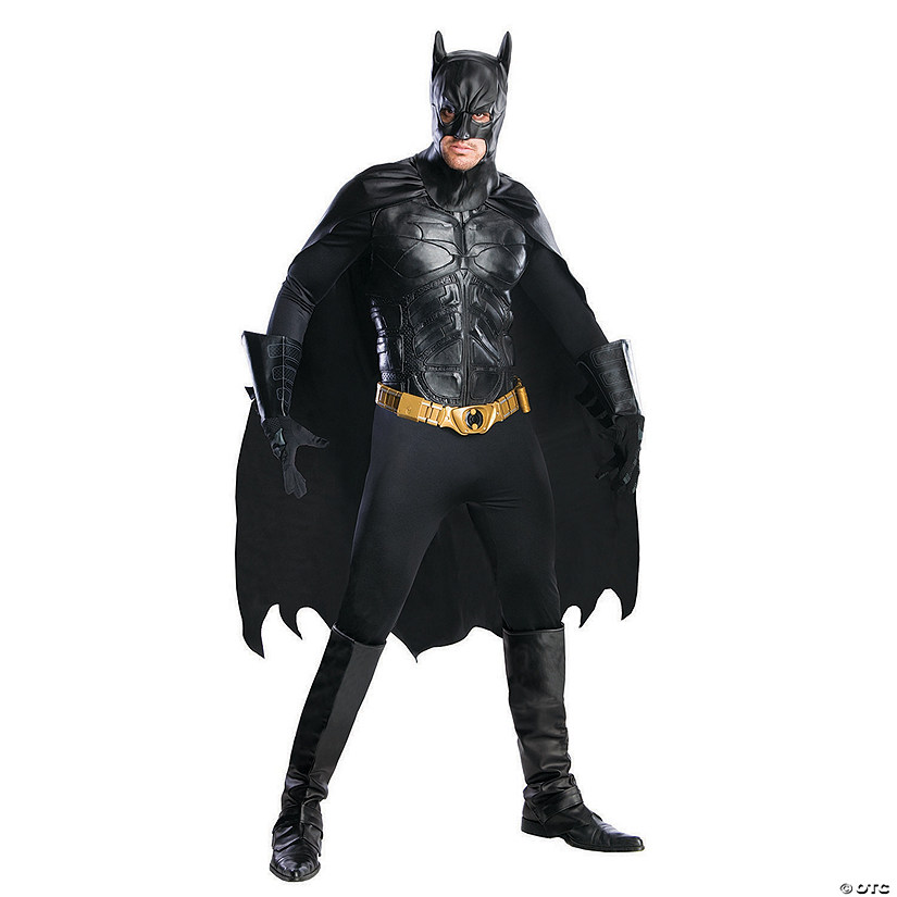 Men's Grand Heritage Batman™ The Dark Knight Costume