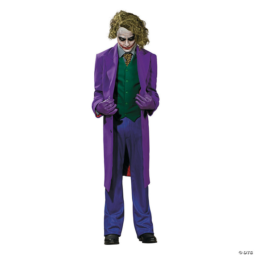 Men's Grand Heritage Joker Costume