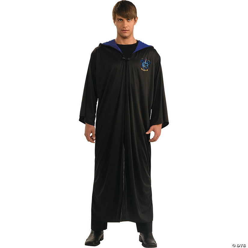 Men's Harry Potter Ravenclaw Robe Costume