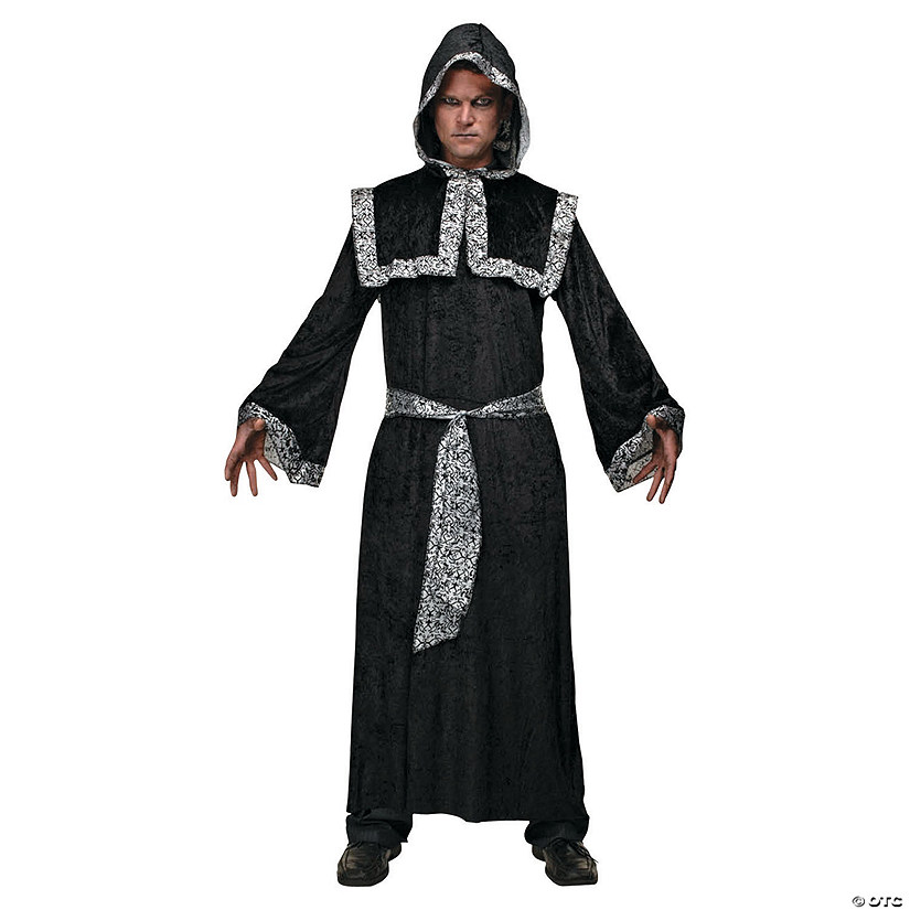 Men's Nightmare Prophet of Darkness Costume