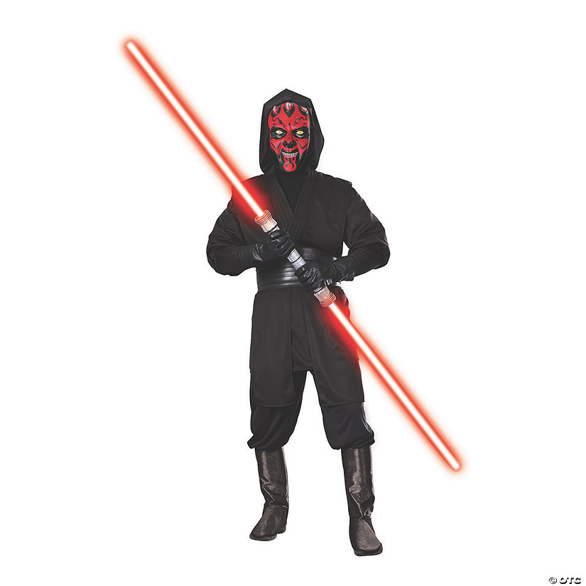 Men's Star Wars™ Darth Maul Costume