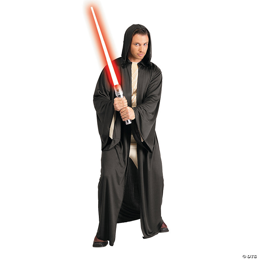 Men's Star Wars Hooded Sith Robe Costume