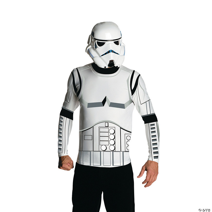 Men's Star Wars Stormtrooper Costume
