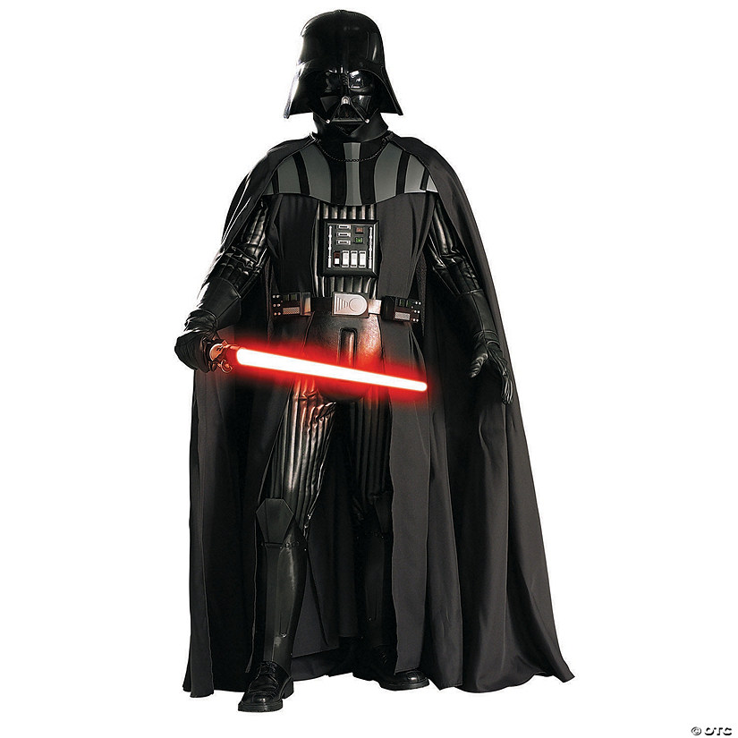 Men's Supreme Edition Star Wars™ Darth Vader Costume