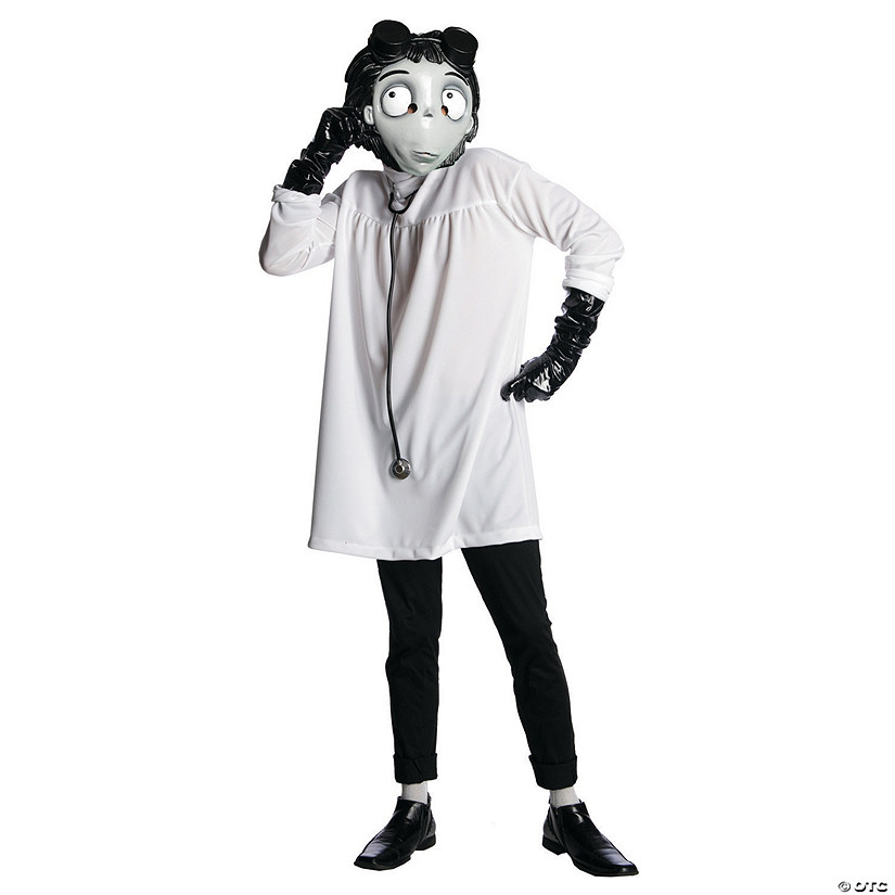 Men's Victor Frankenstein Costume