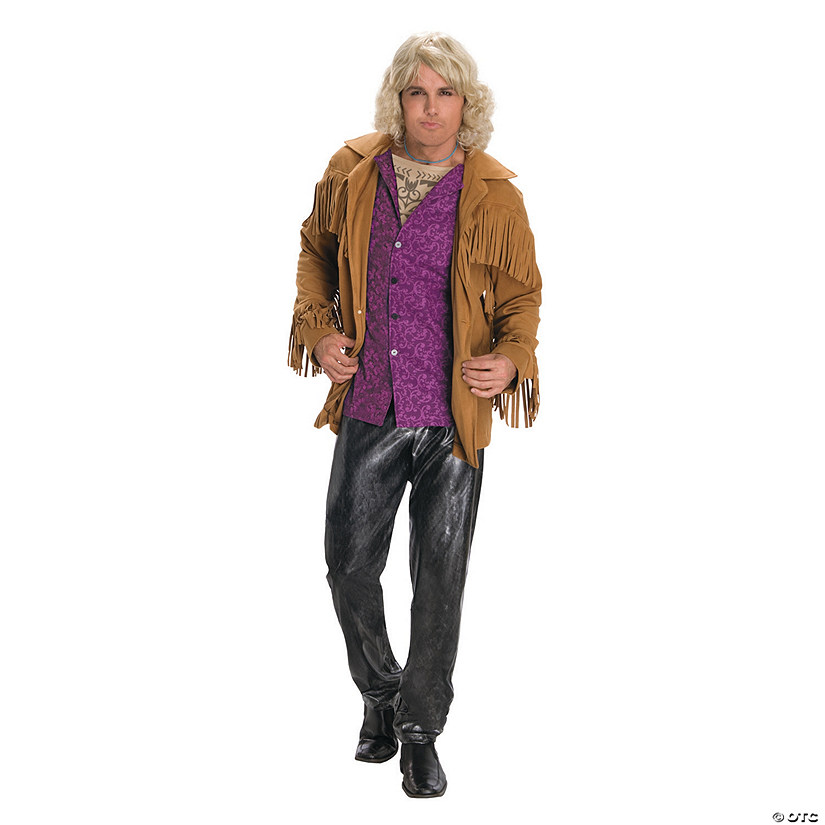 Men's Zoolander Hansel Costume
