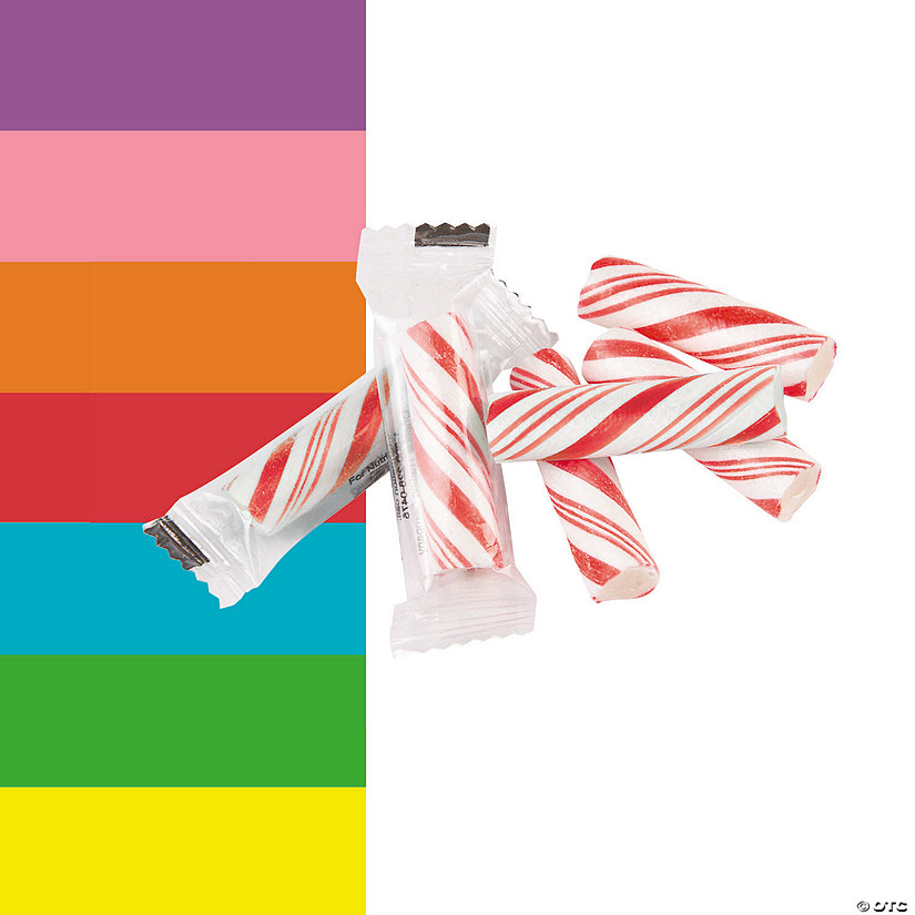 Mini Candy Sticks