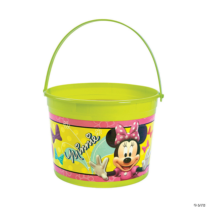 Minnie Bowtique Favor Container