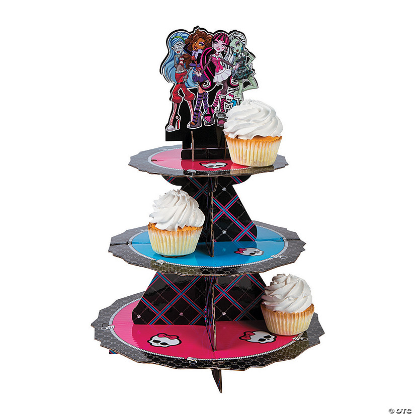 Monster High Treat Stand