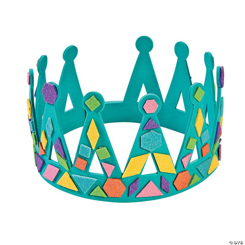 Mosaic Crown Kit