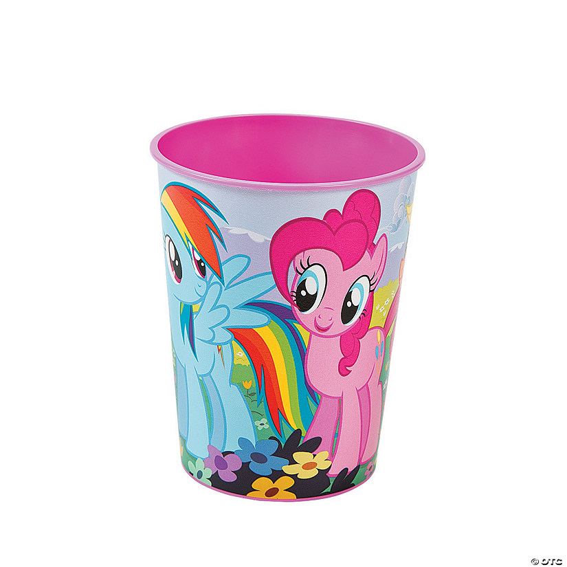 My Little Pony™ Friendship Is Magic Plastic Tumbler