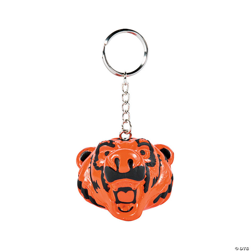 NFL® Chicago Bears™ Keychain
