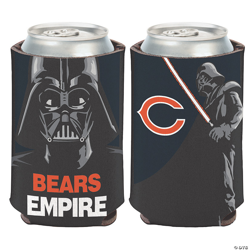 NFL® Chicago Bears™ Star Wars™ Can Cooler
