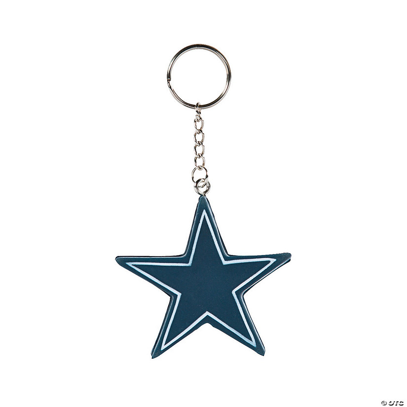 NFL® Dallas Cowboys™ Keychain