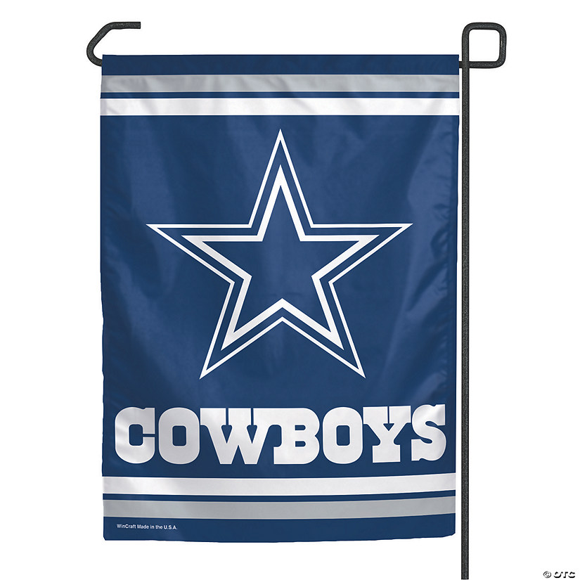 NFL® Dallas Cowboys™ Yard Flag